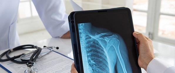 Shoulder pain | درد شانه