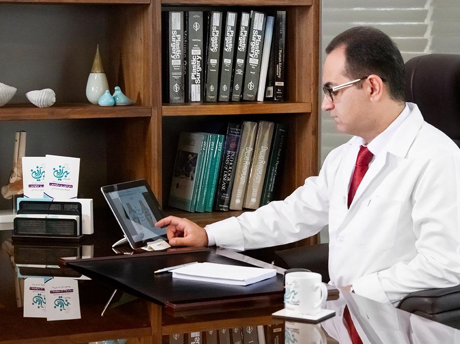 dr jalili | دکتر جلیلی