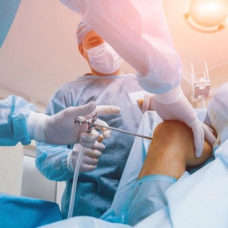 arthroscopic surgery | جراحی آرتروسکوپی