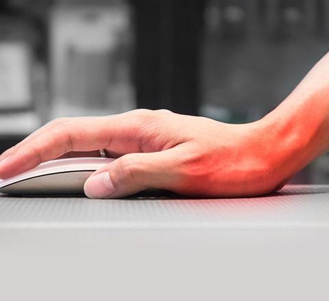 Wrist-pain | درد مچ