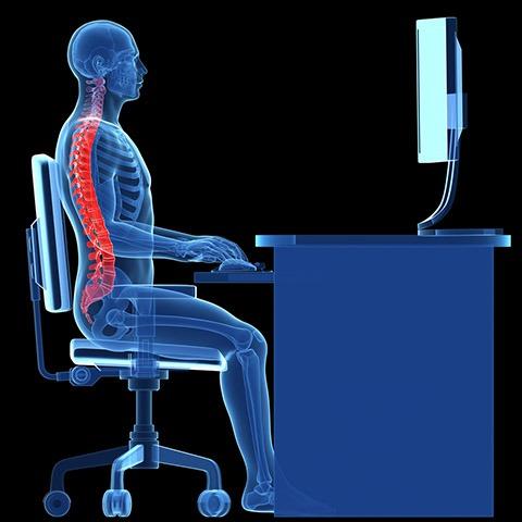 پیشگیری-درد گردن