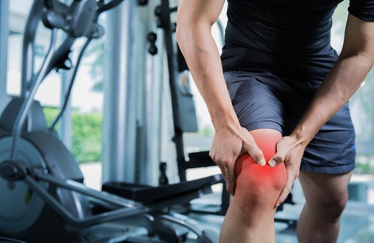 treatment of sports injuries | آسیب ورزشی