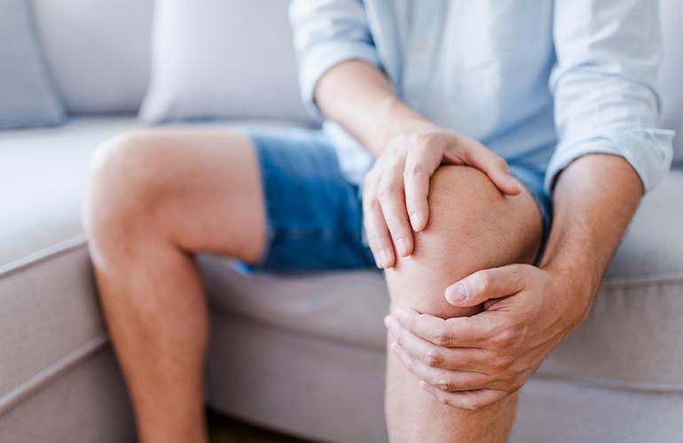 جلوگیری از آرتروز زانو
